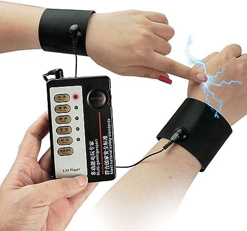 elektrische stimulation sex