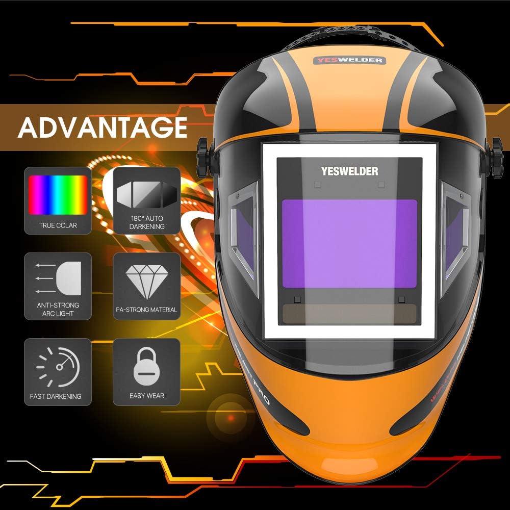 best welding helmets consumer reports