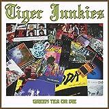 Green Tea Or Die (7