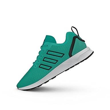 wholesale dealer c0360 0f176 Adidas Originals ZX Flux ADV Men s Trainers Mint Green Shoes S79008 - UK  12  Amazon.co.uk  Shoes   Bags