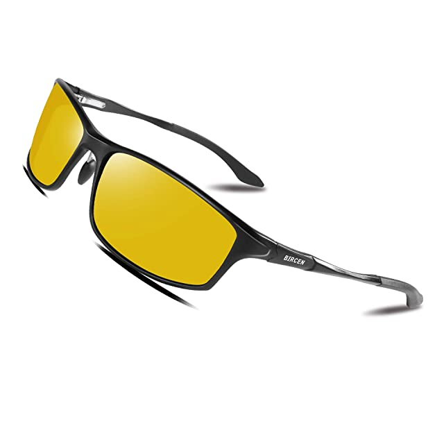 Bircen Night Driving Glasses