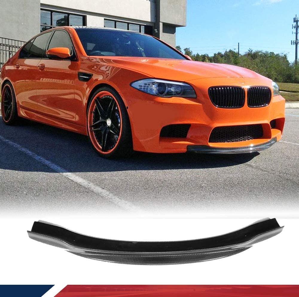 Spoilers Cuztom Tuning Fits for 2011-16 BMW F10 5 Series 535i 528i ...