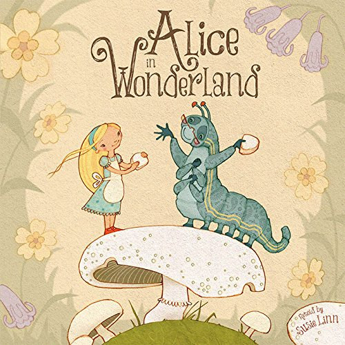 Alice in Wonderland (Picture Storybooks) -