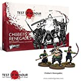 Test Of Honour Chobei's Renegades Box - P+m