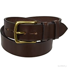 Martin Faizey Westend Buckle Belt 1.5in