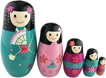 kokeshi bambole