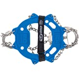 Climbing Technology CRAMPONES Ice Traction Plus-S,M,L,XL