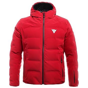 Dainese - Chaqueta de esquí para hombre, 4749422, rojo ...