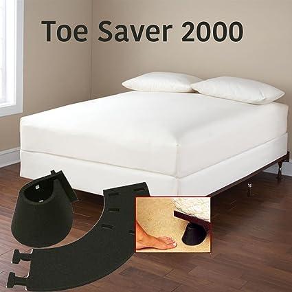 Amazon.com: Toe Saver 2000 Toe Protector- Set of 4: Home & Kitchen