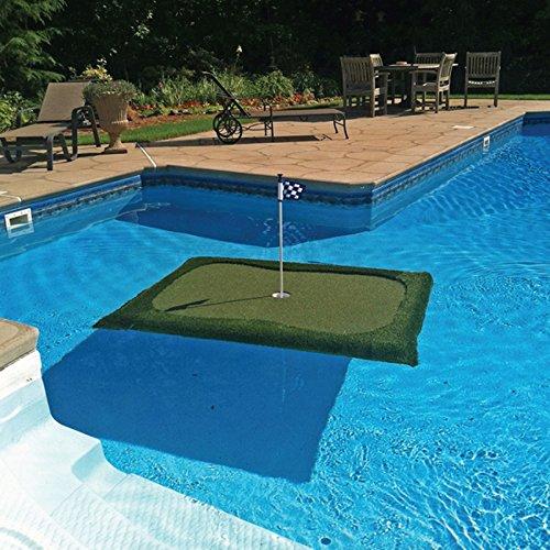 PurePutt Floating Golf Green - Original 4'x6'