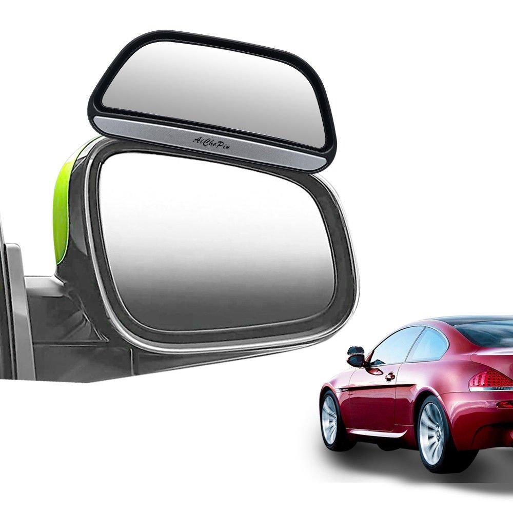 ADJUSTABLE BLIND SPOT MIRROR DRIVING INSTRUCTOR Learning Learner Car Van Reverse