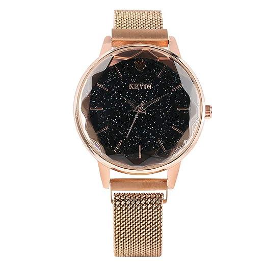 720c312037ee Kevin - Reloj de Pulsera para Mujer