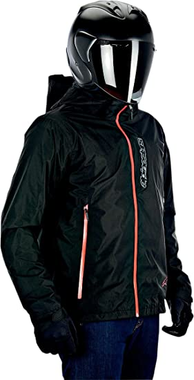 Alpinestars Scion 2L - Chaqueta impermeable para hombre: Amazon.es: Coche y moto