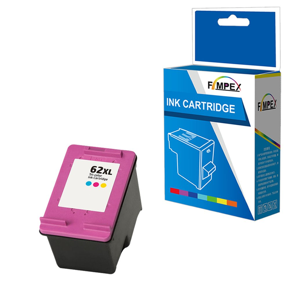 Fimpex Remanufacturado Tinta Cartucho Reemplazo para HP Envy ...