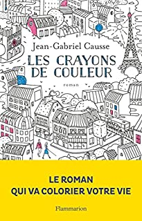 Les crayons de couleur, Causse, Jean-Gabriel
