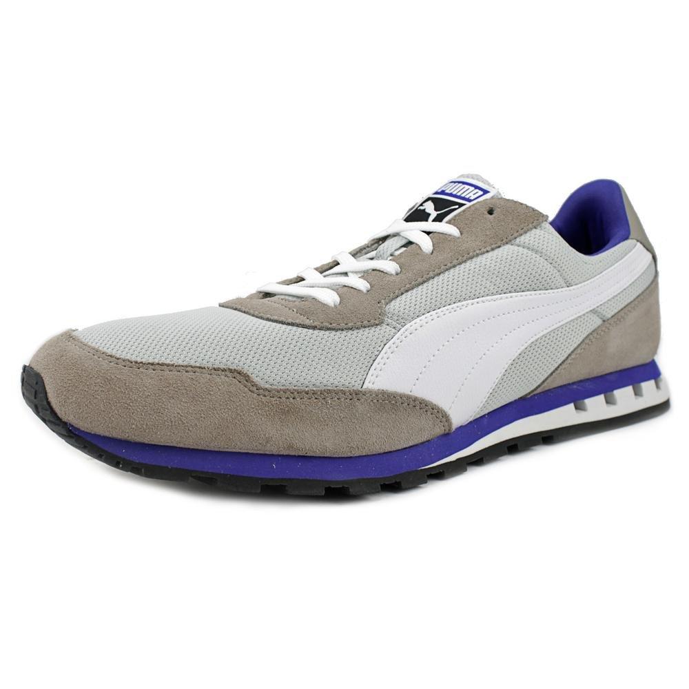 Puma Kabo Runner Men US 14 Gray Walking Shoe  Amazon.co.uk  Shoes   Bags 846f2cd134
