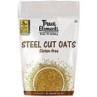 True Elements Gluten-Free Steel-Cut Oats, 1.5kg