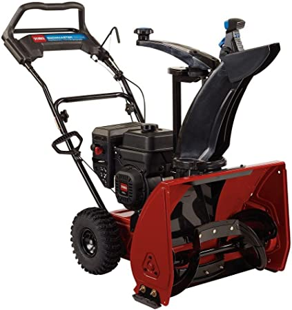 Amazon.com: Toro snowmaster 724 ZXR 24 en. 212 cc single ...