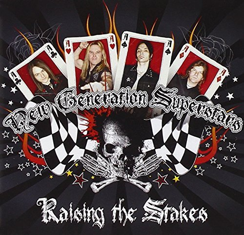 Raising the Stakes by New Generation Superstars (2009-07-07)
