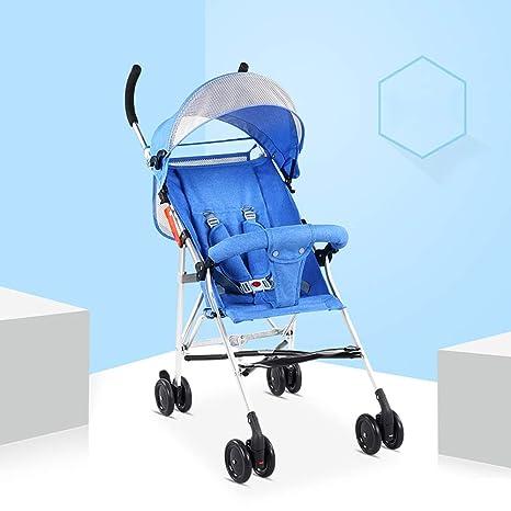 MC-BLL-Baby stroller Cochecito de bebé bebé Paraguas Simple ...