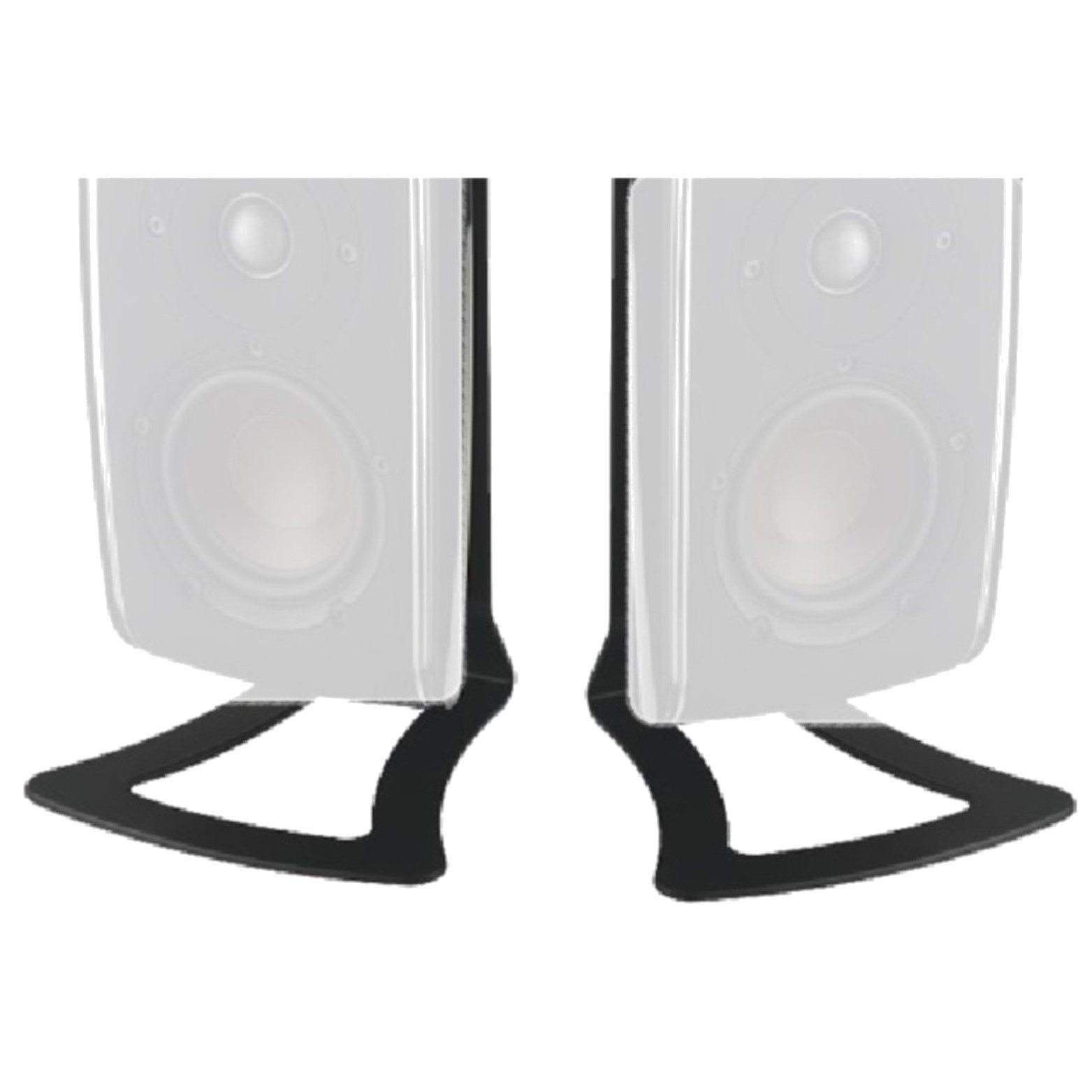 Dali FAZON LCR Table Stands L/R (Pair)