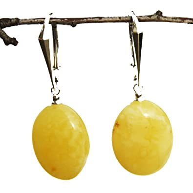 PENDANT AVAILABLE BUTTERSCOTCH BALTIC AMBER EARRINGS 925 STERLING SILVER