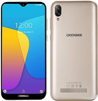 DOOGEE X90 Teléfono Móvil Libre – 6.1
