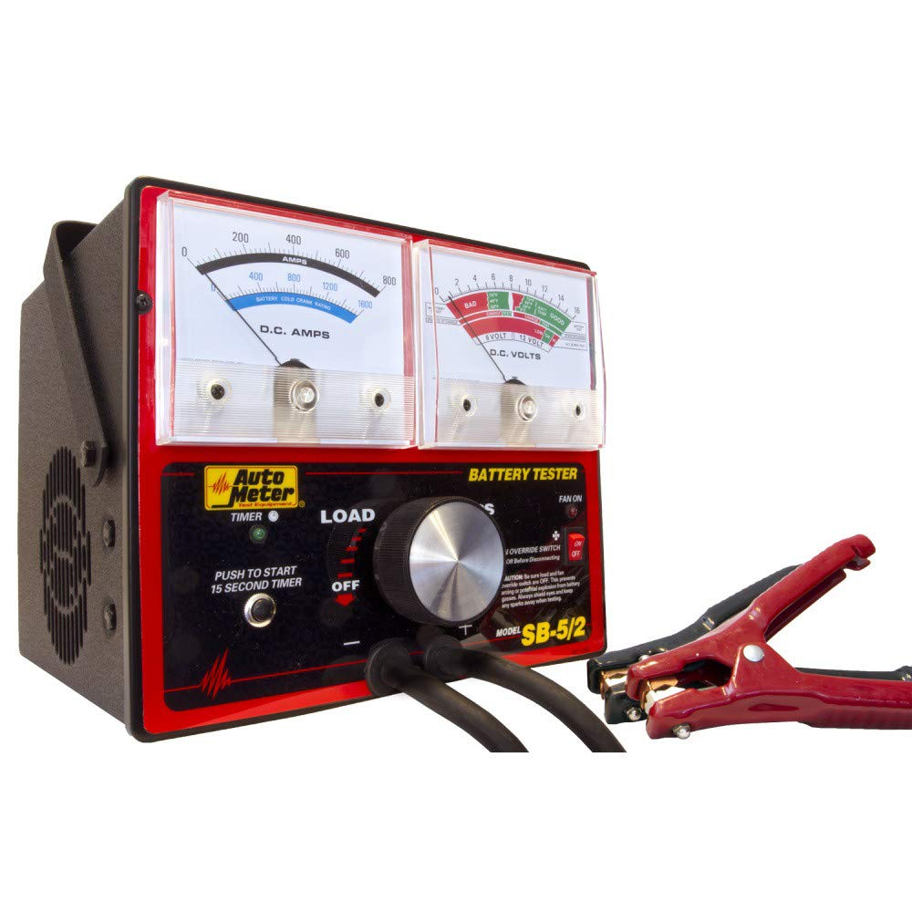 800 Amp Variable Load Carbon Pile Tester by AMR (Image #6)