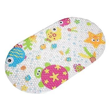 egomarket tapis de bain antidrapant tapis de baignoire antidrapant pour les bbs ocean - Tapis De Bain Antiderapant
