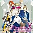 VitaminX オリジナルサウンドトラック