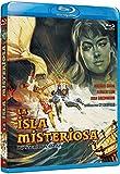 La isla misteriosa [Blu-ray]