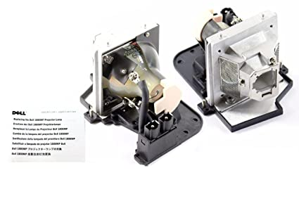 amazon com dell 1800mp replacement projector lamp mj815 home audio rh amazon com dell 1800mp dlp projector review dell 1800mp dlp projector review