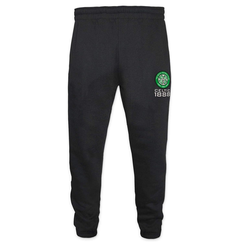 Celtic FC - Pantalones de fitness ajustados - Para niño - Forro ...