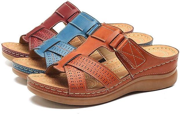 amazon open toe sandals
