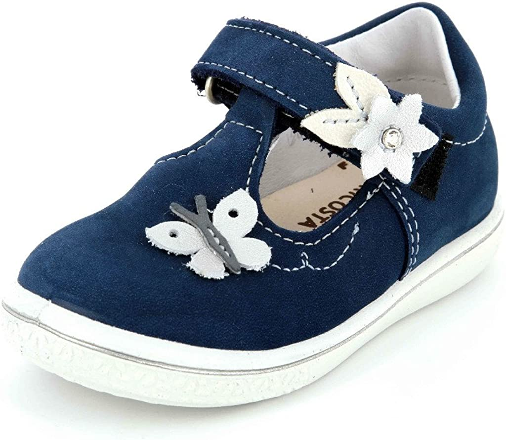 Ricosta 2524200/162 - Zapatos Primeros Pasos de Piel para ...