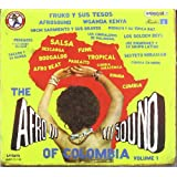 Afrosound Of Colombia