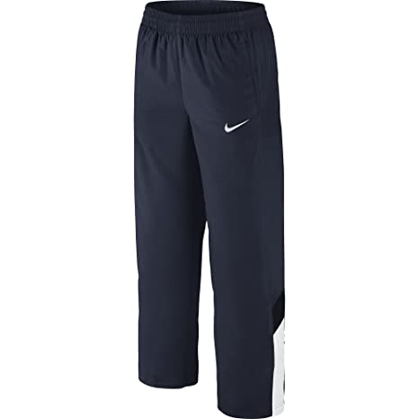brand new 22212 9f571 Nike Boys  Sportswear Pants, Obsidian White Black White, X-