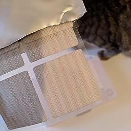 ION PATCH REDUCER - El primer parche reductor de grasa y celulitis ...