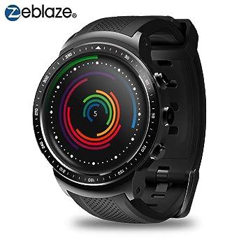 Relojes Inteligentes Nuevo Thor 3G GPS Smartwatch 53 Pulgadas ...