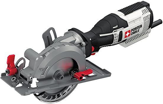 PORTER-CABLE PCE381K Circular Saws product image 3