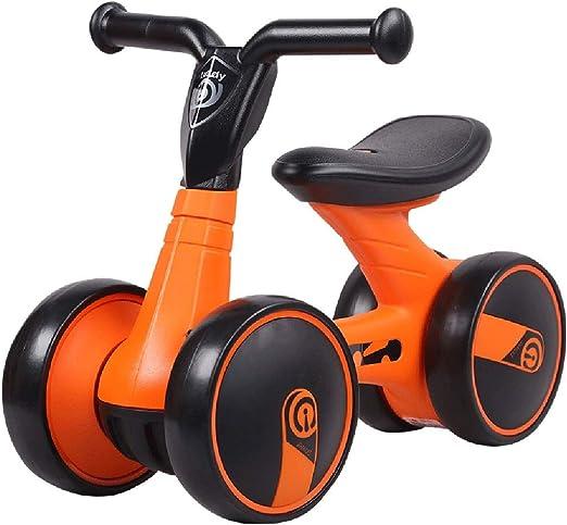 Bicicleta sin pedales Bici Bicicletas de Equilibrio para 1 año de ...