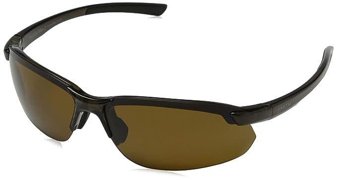 Smith Optics Parallel MAX 2 Gafas de Sol, Multicolor (Brown ...