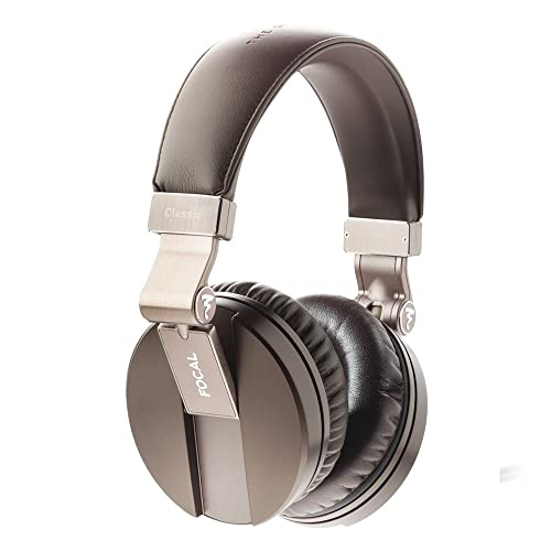 Focal On-Ear Headphone (H5006)