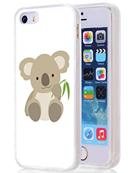 coque iphone 5 koala