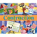 If You Were a Contraction (Word Fun)