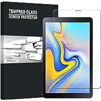 Samsung Galaxy Tab A 10.5 SM-T590/T595 Panzerglas, AVIDET 9H Hardness Gehärtetem Glas Displayschutzfolie Screen Protector für Samsung Galaxy Tab A SM-T590/SM-T595 10.5 Zoll 2018
