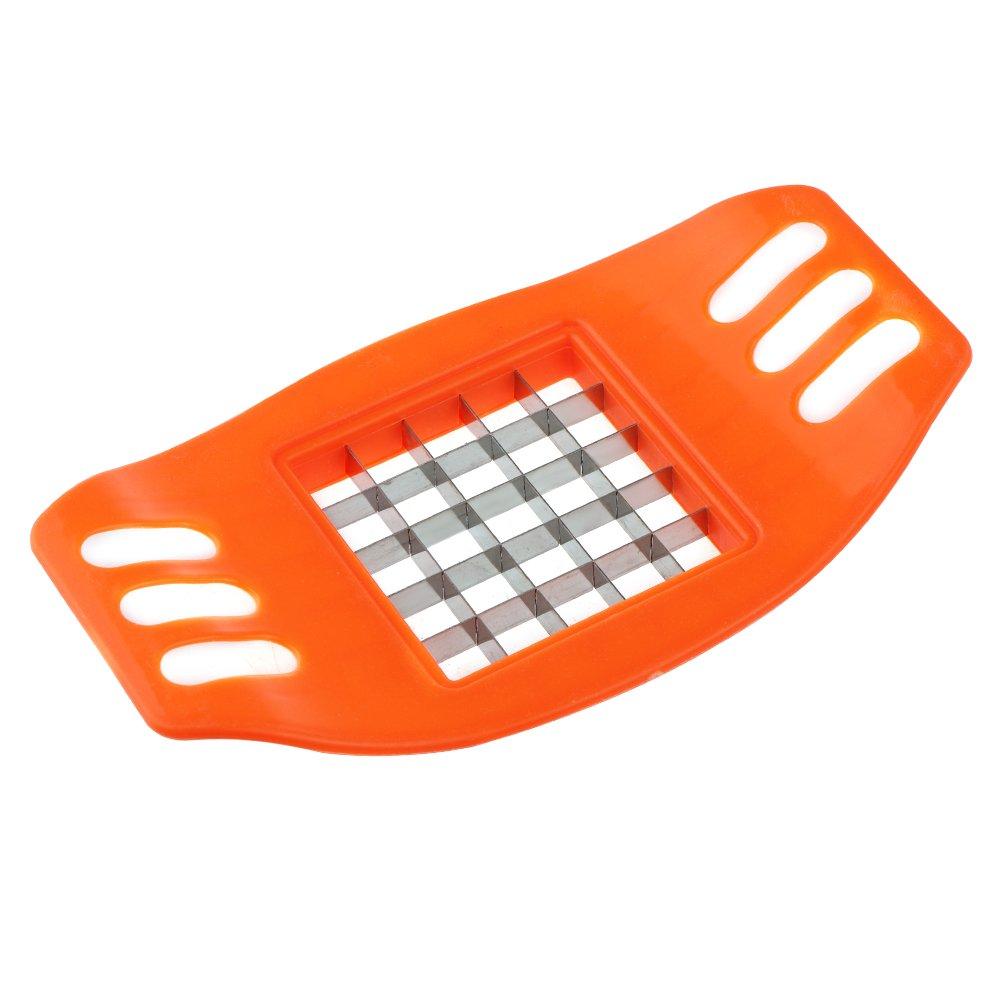 Sunsbell Acero Inoxidable Patata Vegetal m¨¢quina de Cortar Cortador Corte m¨¢quinas de Cortar Cut Fries Dispositivo