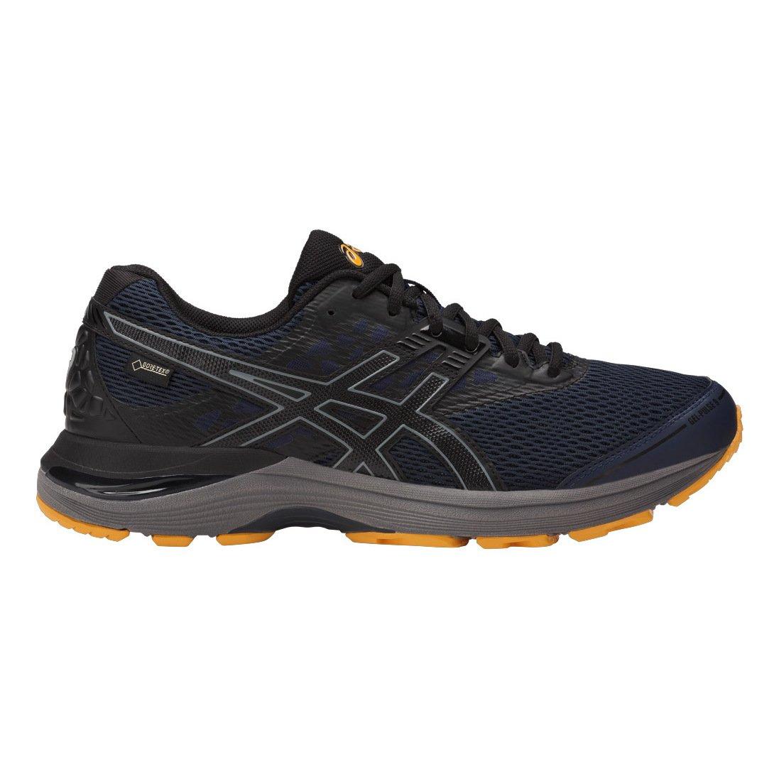 azul ASICS Gel-Pulse 9 G-TX, Hauszapatos de Running para Hombre