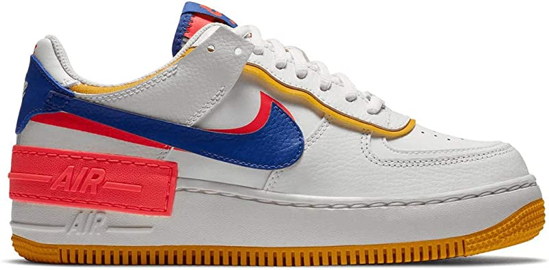 air force 1 mujer doble suela