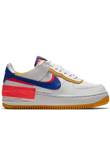air force 1 mujer azules